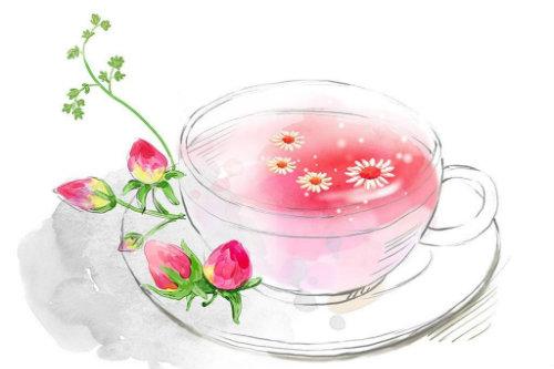 灵芝,玫瑰,银杏叶…中药不要乱吃啊图片